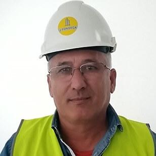 Eng. Joaquim Fonseca da J.Fonseca Lda, Serviços de Engenharia